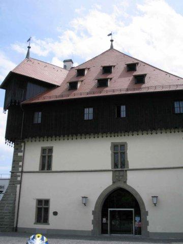 Budova koncilu