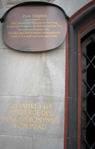 Dům Jeronýma Pražského